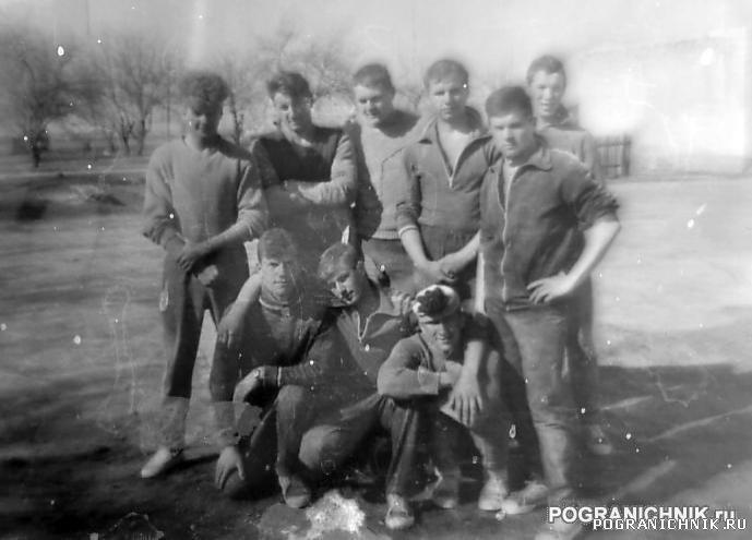 1989 апрель, Московский. (КСАПО)
