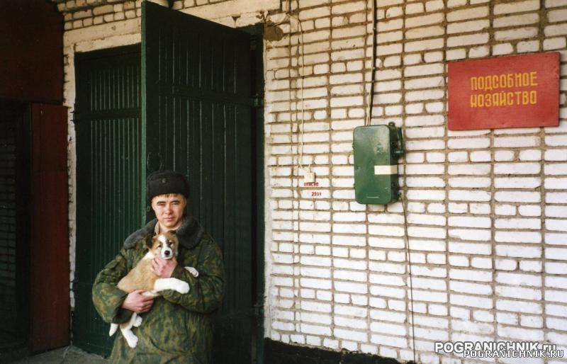 """КТПО, погк  """"Барабаш-Левада"""""""