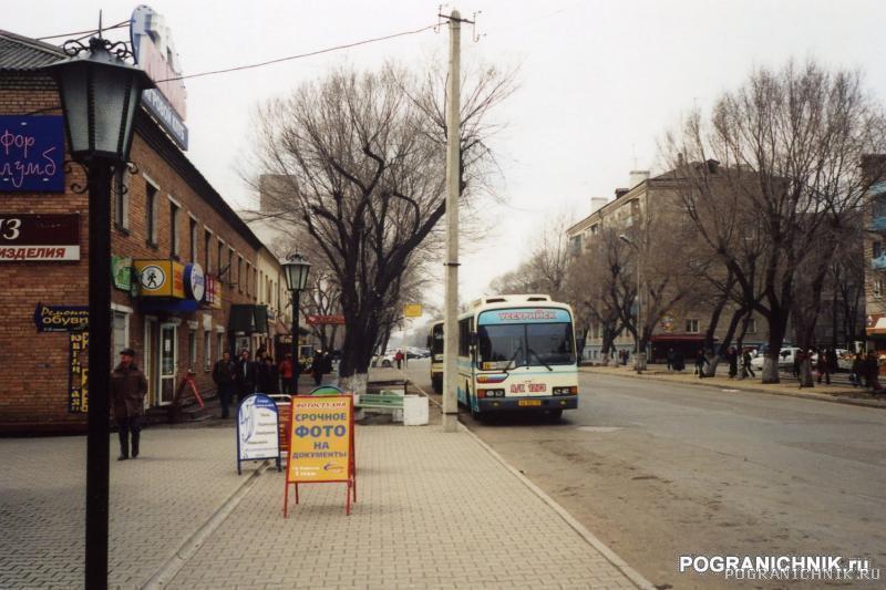 КТПО, город Уссурийск Приморский край