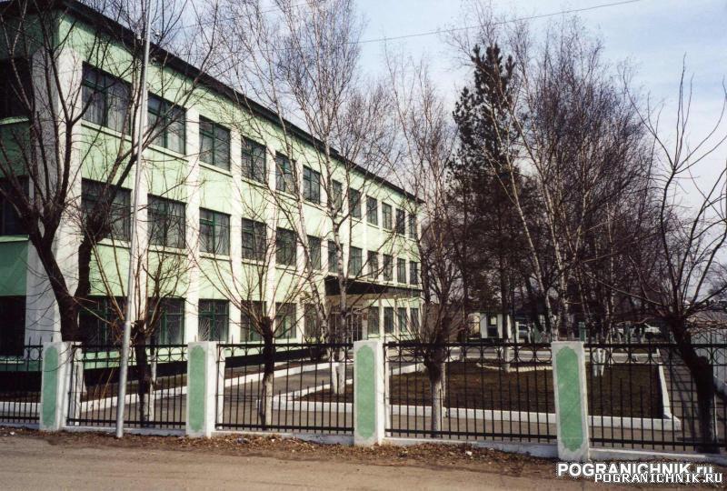 КТПО, ОКПП Уссурийск