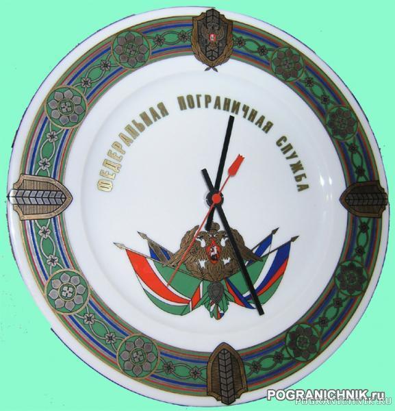 Часы ФПС