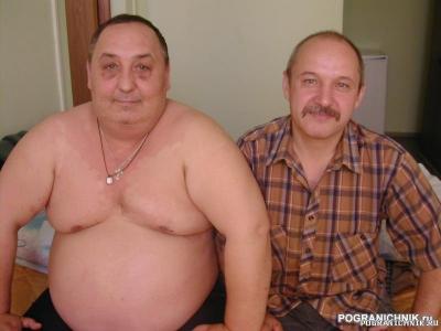 И кто скажет, что Шурка Овсянников один из самых мелких?&#33