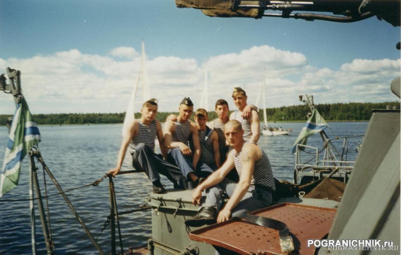 Высоцк 1998.JPG
