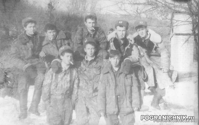 """КТПО-ПОГЗ """"Орлиха"""" 93-95"""