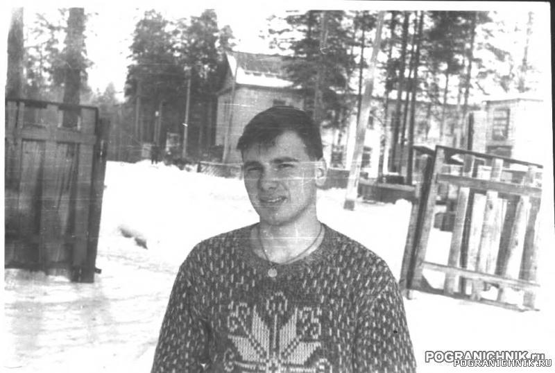 КСЗПО. Захаров Денис- мой МЭП