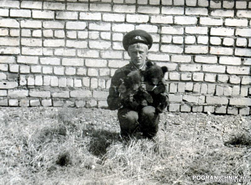 сержант Петрунин