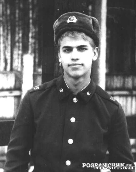 Тимонин Дмитрий