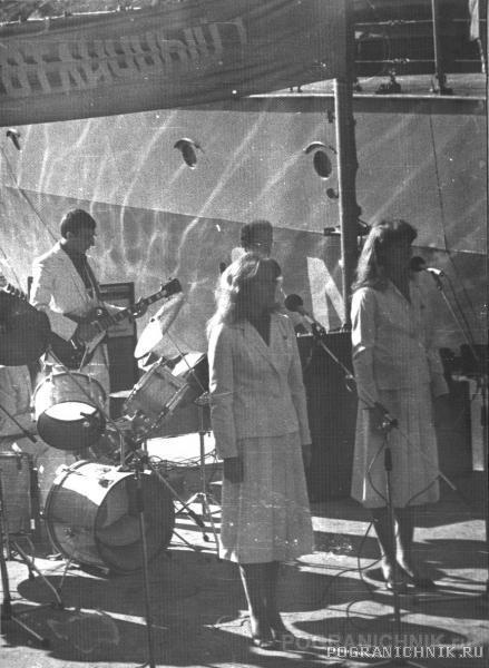 5 ОБПСКР - праздничный концерт
