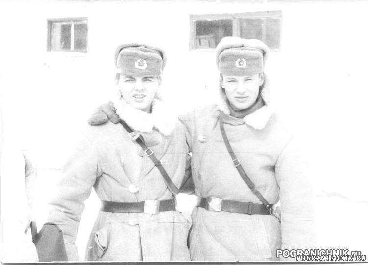 Мещанинов, Меркотун. ПУЦ зима 1989.jpg