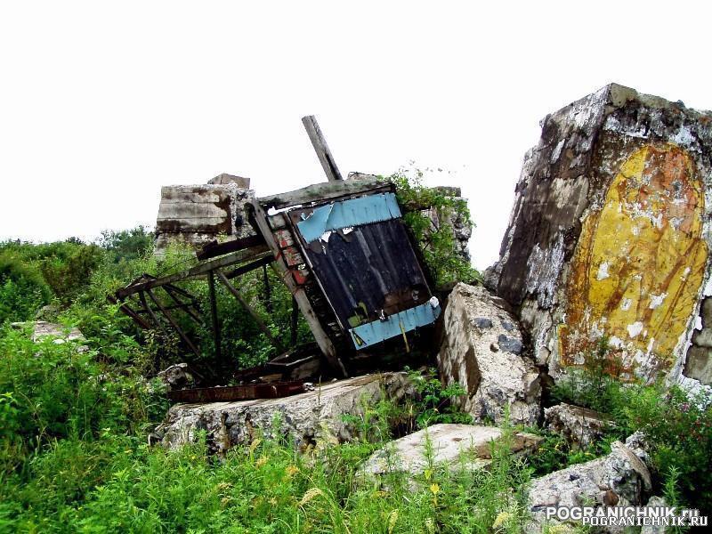 Музей на заозерной после деморкации