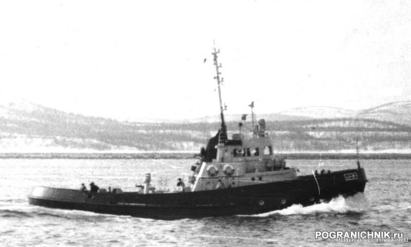 ПСКА-588