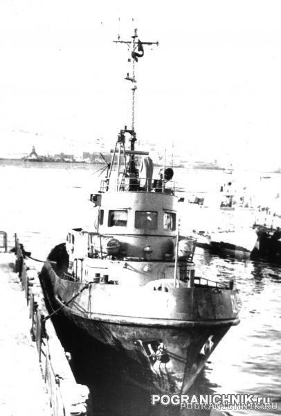 ПСКА-593