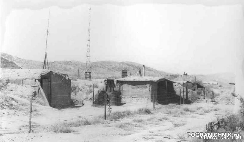 КСАПО, 68 ПО (Тахта-Базар), ММГ Калайи-Нау, узел связи