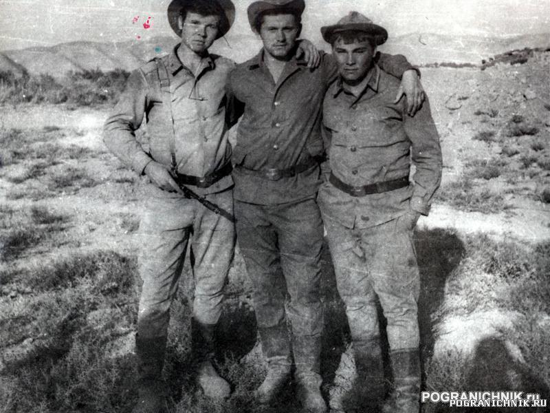 Белорусс-Хохол-Татарин 1ММГ Маймана 1983 год 2 ПЗ