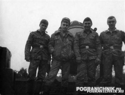 КЗакПО ПАЗОВЫЙ   Наш верный друг АПМ-90  1986