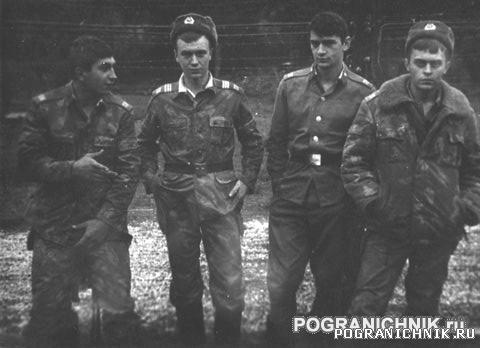 КЗакПО 44 ПАЗОВЫЙ   Осень 1985