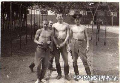 КППО  Багратионовск   в/ч 9785     1984год