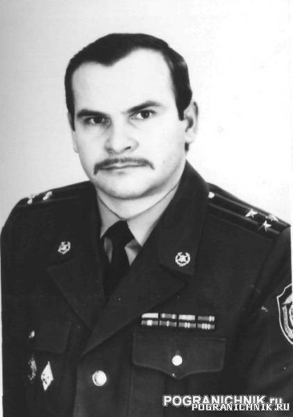 п-к Ивлев В.Ф.