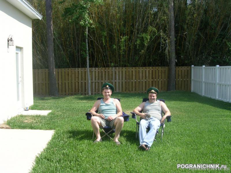 28 Мая, Флорида, США