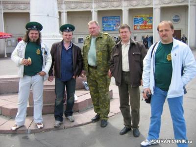 сержанты из Баграта