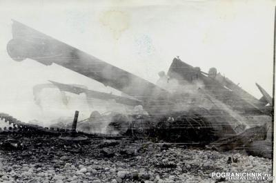 Это был БМП-1. февраль89-го. По дороге из Рустака.