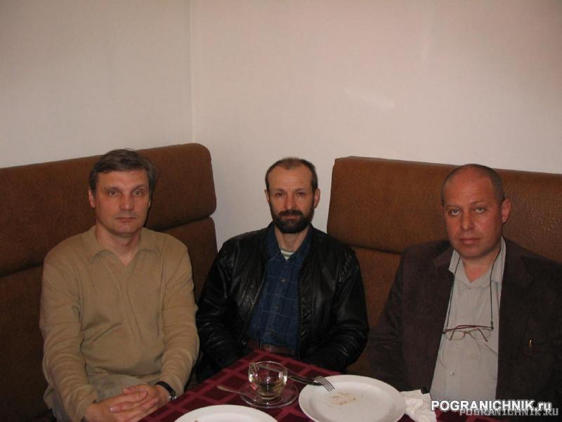 DRA, Michael, Tahor