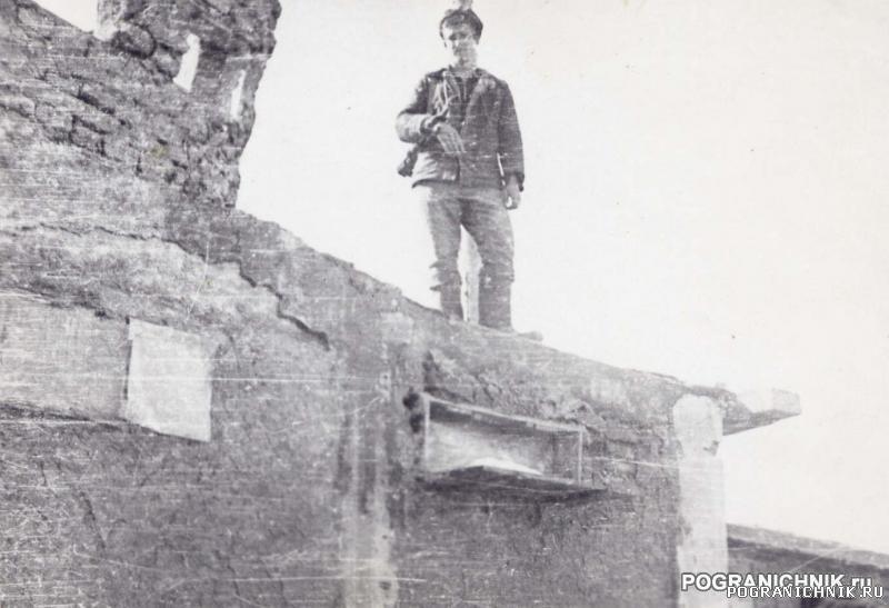 Кайсар1982г.Леша Заиченко. На НП.