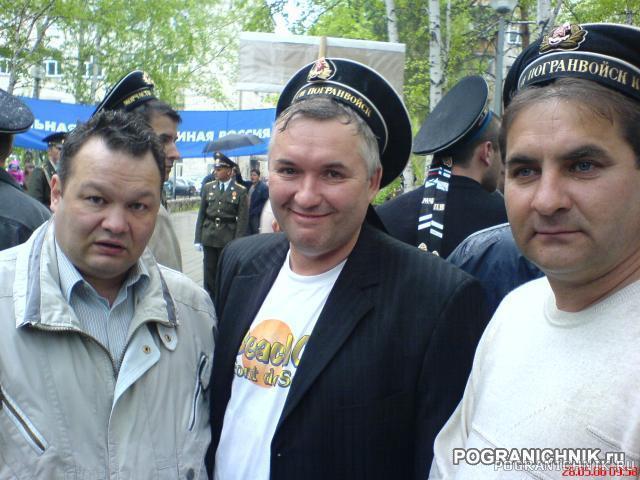 28 мая в Тюмени