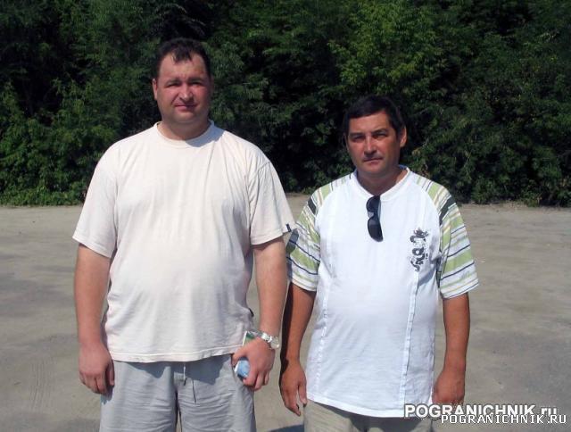 Специалисты службы горючего Кавказа разных лет