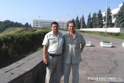 Нчальники службы горючего ТОПО и СКПО