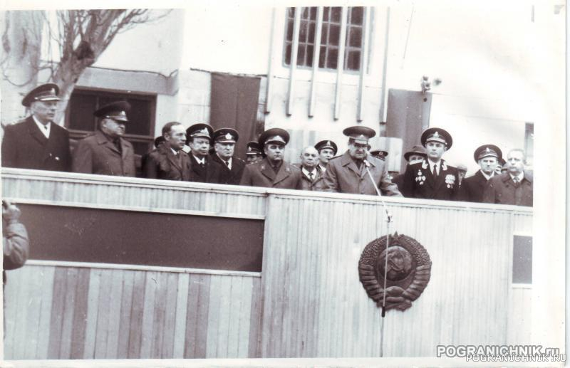 Нач П.В. в Балаклаве