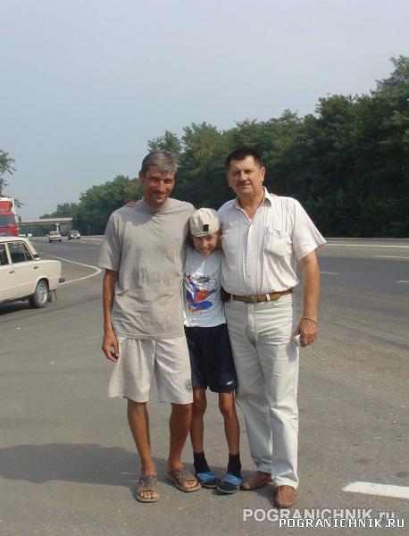 3 бат 1989  Нижельский В.М. и Давлетбаев Глеб и Костя.jpg