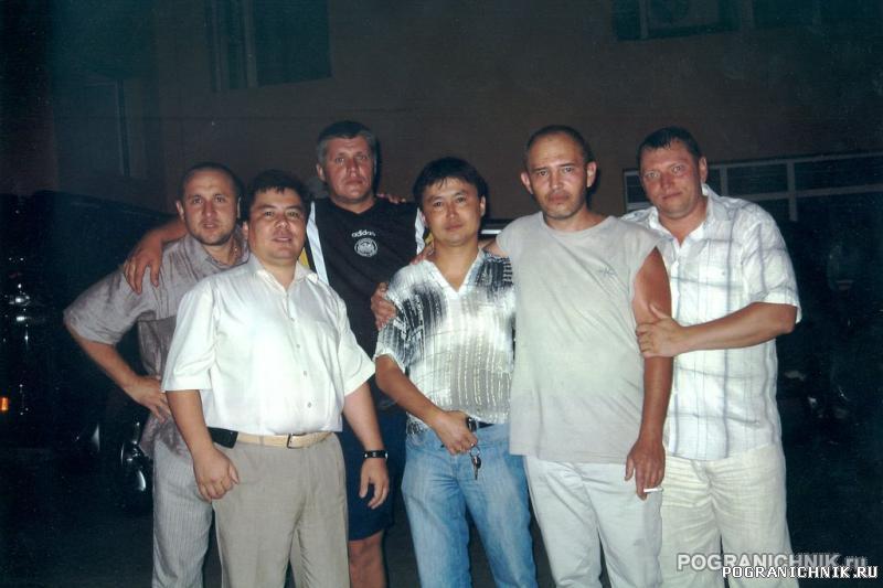 Алма-Ата 2006