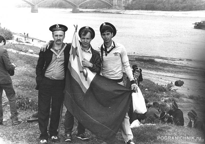28 мая 1988 г. Нижний Новгород