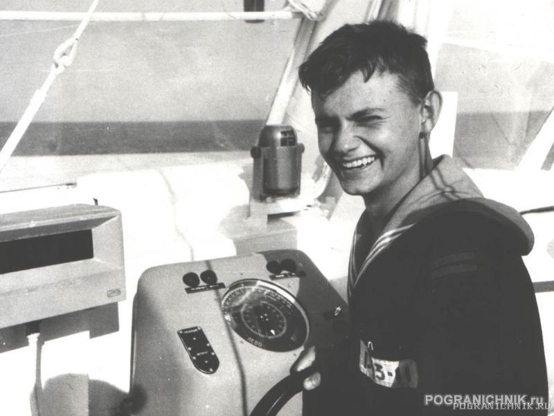 Ялта, ПКСС-53