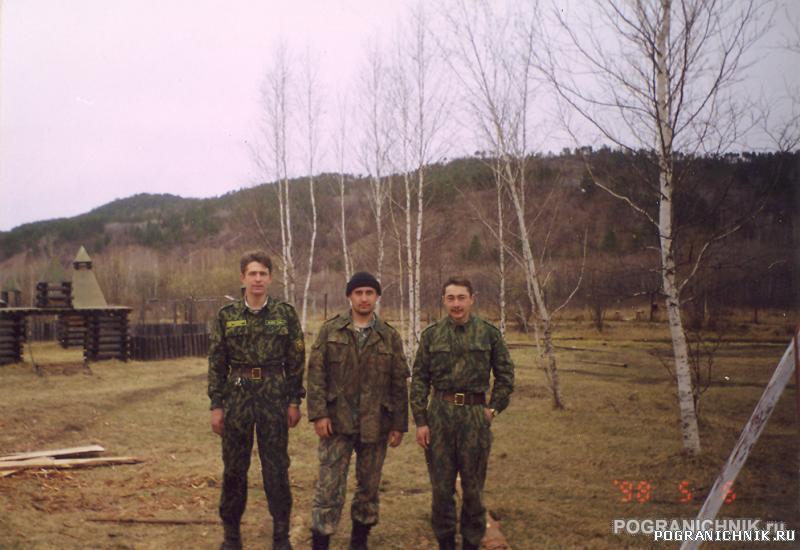 Кокуй, Усть-Стрелка