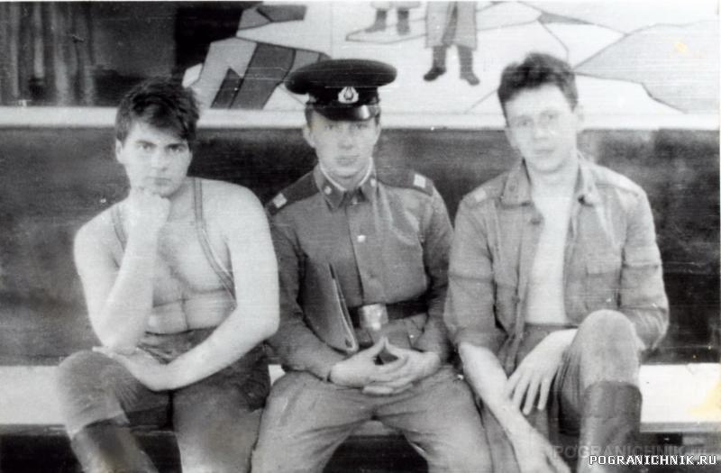Столовая отряда 1987 г. (рота обеспечения).jpg