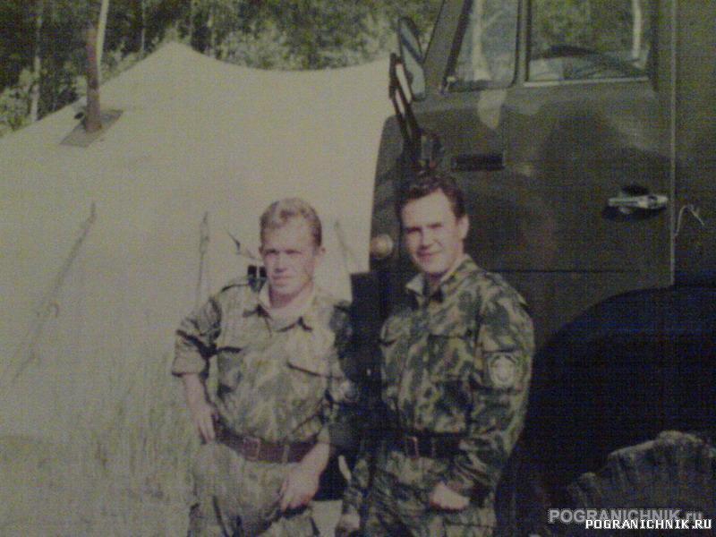 КТС лето 1998