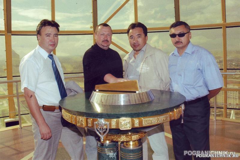 Астана, 2006 г.