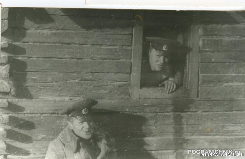 Кызыл-Рабат Беик ГВЗ 80