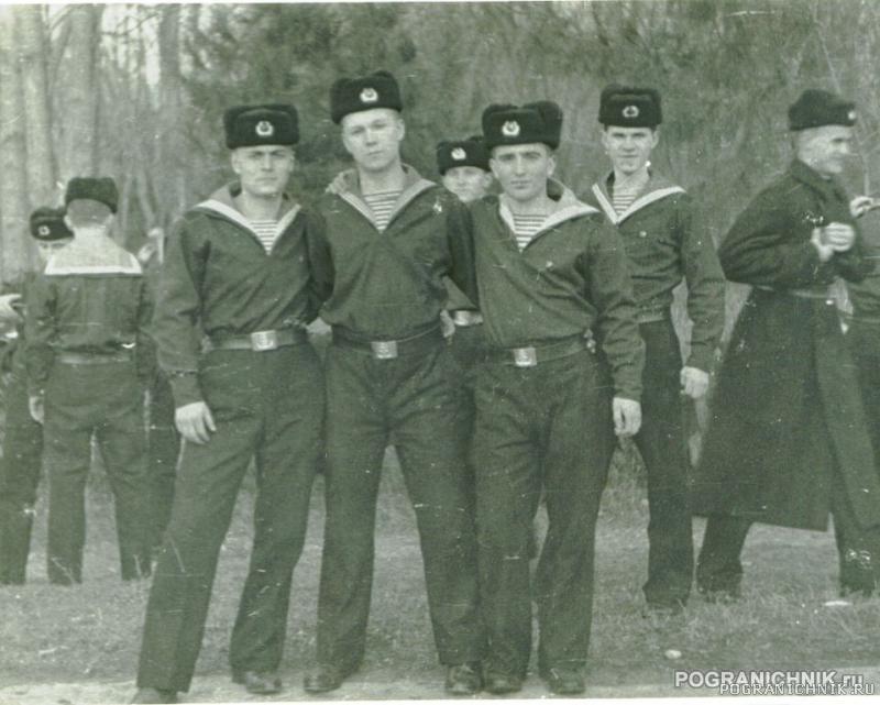 Анапа 1983 март