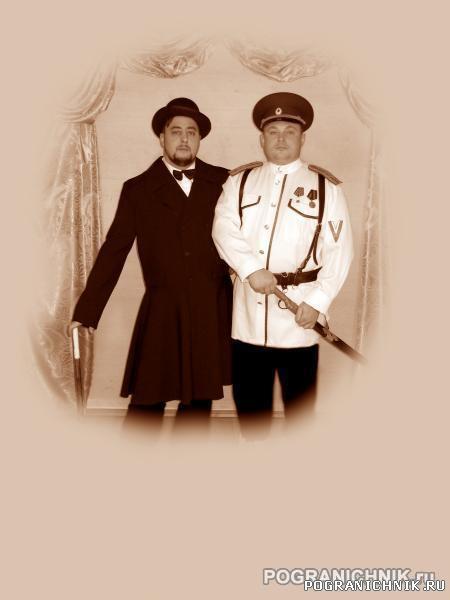 Врангелевцы, 1919 годъ, Одесса