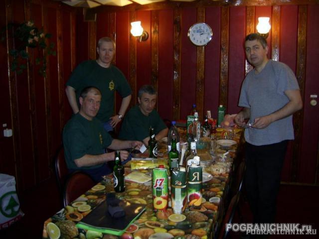 Встреча во Владимире