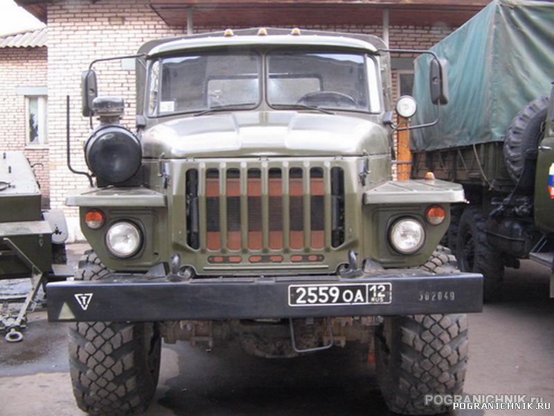 """окпп """"Ленинград"""" скоро парад...2004 г."""