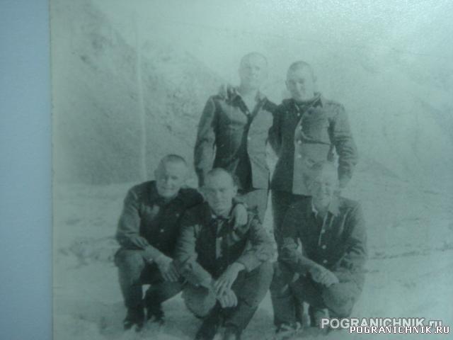 100 дней до приказа Гардана 1987 г.