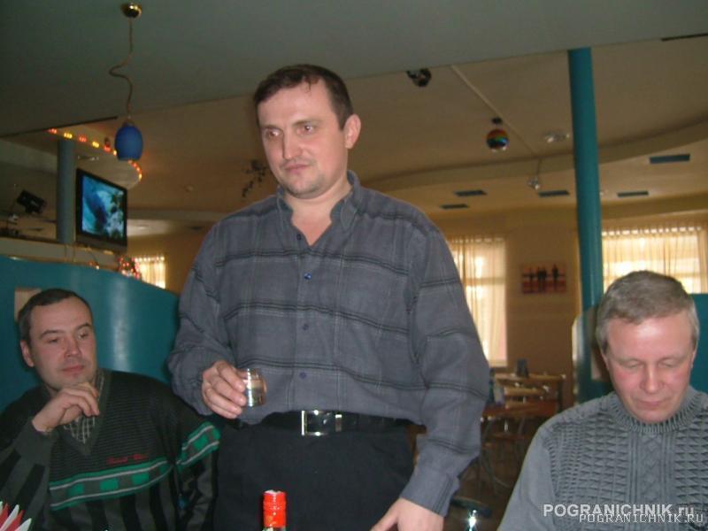 Питер - Сестрорецк 24.02.07
