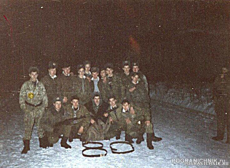 80 дней до приказа Пгз Западная(Момоново) 97 год