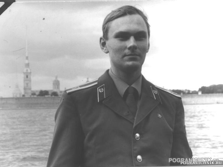Игорь Байгуз. 15.09.1980