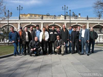 01.04.2007, встреча выпускников ВПВПКУ 2-го б-на 1987 года