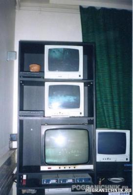камеры на ОКСТС
